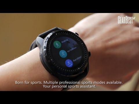 Kospet Brave 4G Smartwatch Phone - GearBest.com