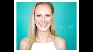 New Ambassadors Theatre Company Interview Series - MEET JASMINE SPIESS