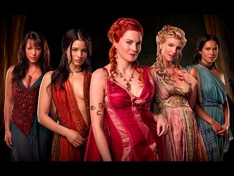 Sexo en la antigua roma youtube for Costumbres de grecia