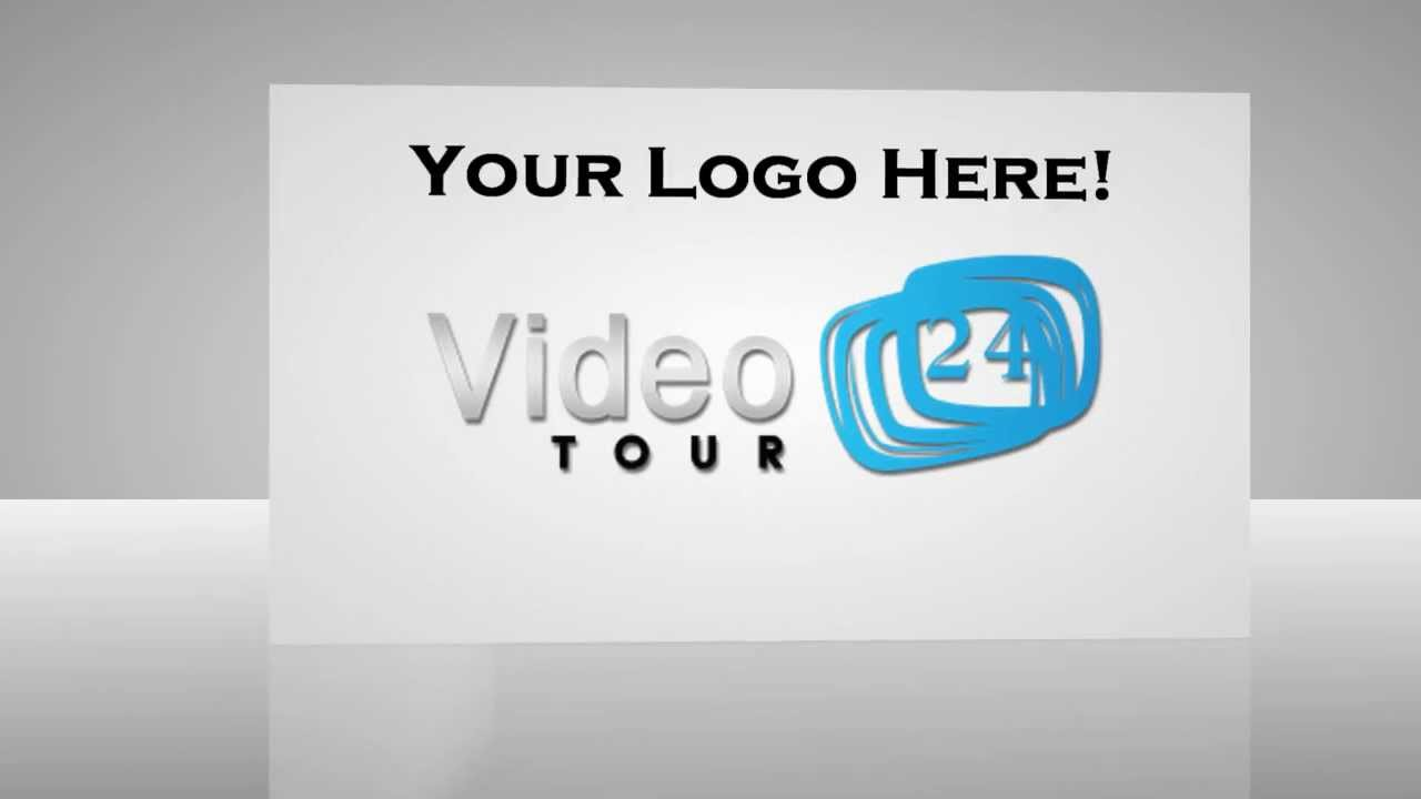 sony vegas template - logo presentation - youtube, Presentation templates