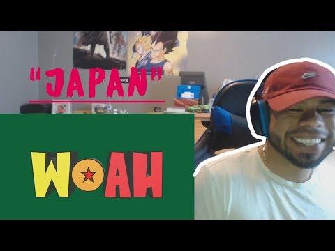 Famous Dex - Japan (Prod. JGramm) [Official Lyric Video] REACTION