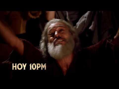 Los Hebreos Clamarán A Dios Por Un Libertador | Avance Moisés Y Los 10 Mandamientos - 23/06/2020