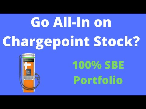 Should You Go All-in on Chargepoint (SBE) Stock?