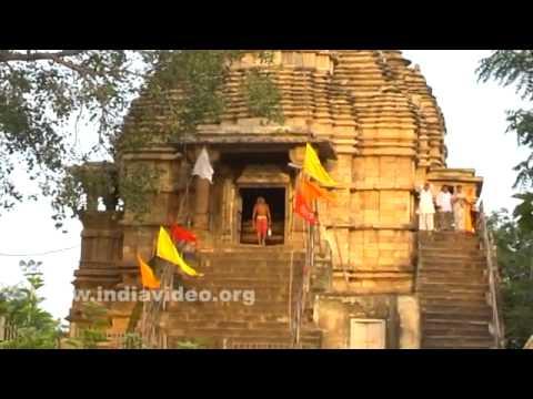 Matangeswara Temple, Khajuraho
