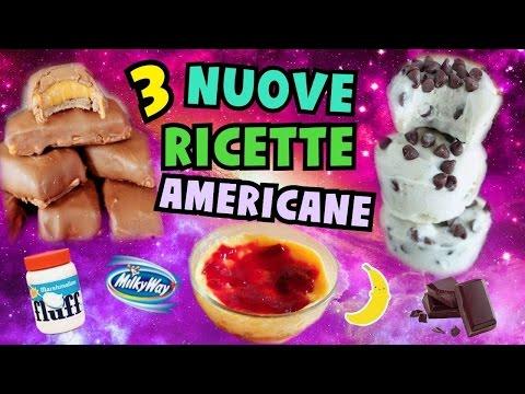 3-nuove-ricette-americane-facili-e-veloci-(cheesecake-mug,banana-bites,milkyway-fluff)