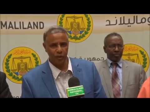 17 Kaftanka siyaasada iyo Shirkii Madasha somalia, khaatumo iyo s/land