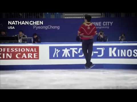 2017 World Figure Skating Championships  Preview