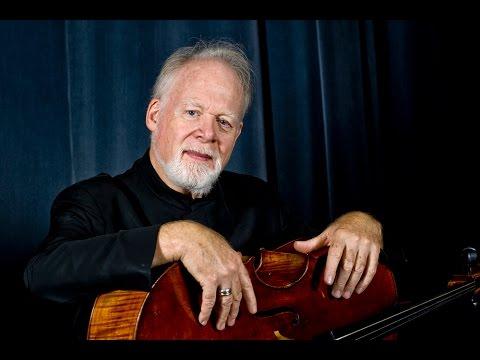 Lalo Cello Concerto