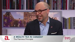 A Wealth Tax in Canada? thumbnail