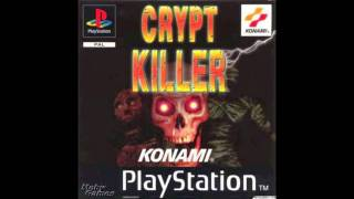 Crypt Killer - Four Guitars