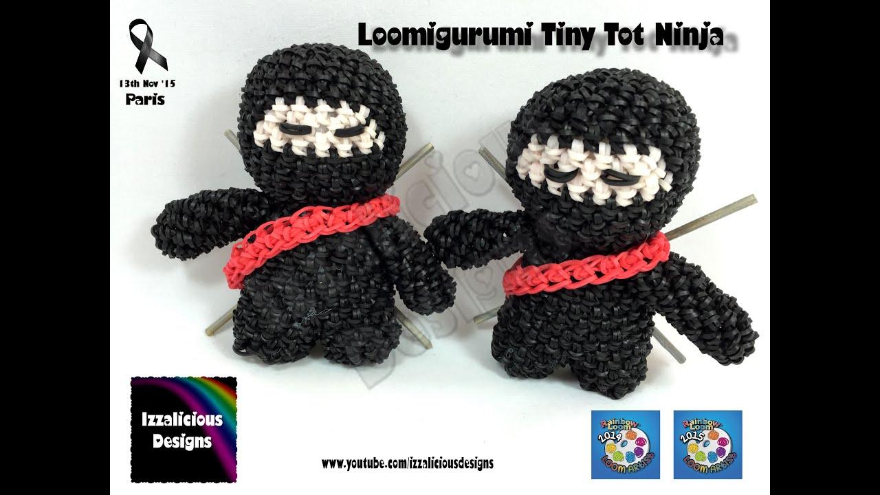 Lego Ninjago Amigurumi (Crochet) | Crochet lego, Crochet ninja ... | 720x1280