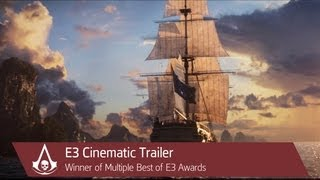 E3 Cinematic Trailer | Assassin