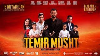 Temir Musht I Железный Кулак I Iron Fist (treyler)