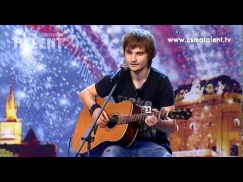 Tomáš Buranovský | Česko Slovensko má talent 2011