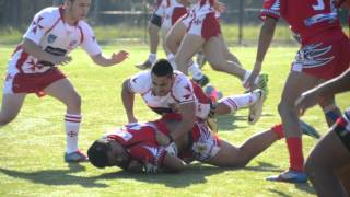 Maltese Heritage Junior Rugby League Academy