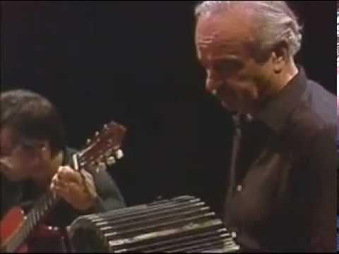 Piazzolla - Concierto Para Bandoneon (M Kölner Rundfunkorch., Alvaro Pierri)