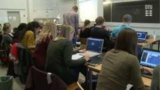 Repeat youtube video Diplomingeniør Bygningsdesign, DTU