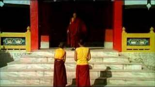 The Cup by Khyentse Norbu - Official Trailer
