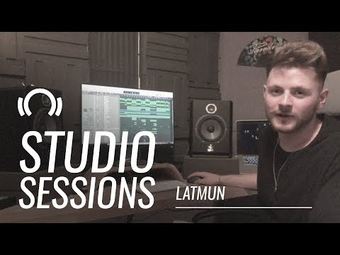 Latmun - Beatport Studio Sessions