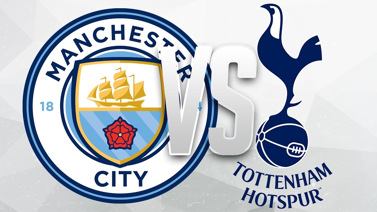 Tottenham Vs Manchester City