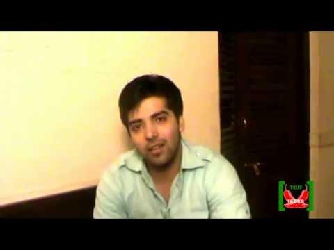 Kinshuk Mahajan about Bidaai 2 - YouTube