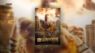 WWE  Survivor Series 2012 Official Theme Song