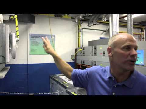 Extreme Testing Of Commercial Washers And Dryers