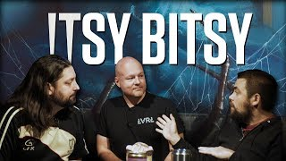 Itsy Bitsy (2019) Movie Review | The Most Depressing Spider Movie Of All Time!