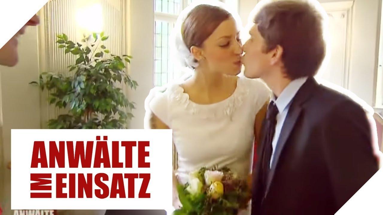 Kürzeste Ehe der Welt: Bräutigam verschwindet auf Hochzeit