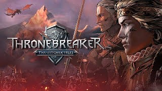 XBOX Games | Thronebreaker: The Witcher Tales - Story Teaser