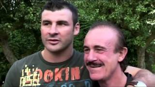 Calzaghe Clan Ep1 -full episode