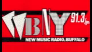 91.3 FM WBNY Buffalo Mike on the mic 2-9-15