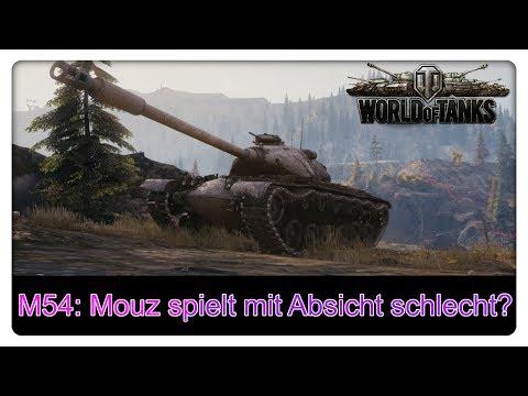 M54 Renegade: Mouz