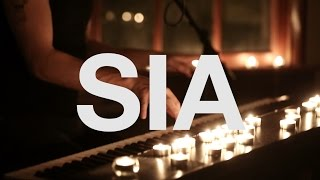 "Sia ""House On Fire"" (Jeff Carl Cover)"