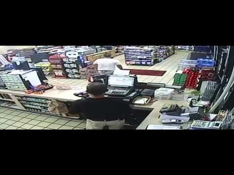 SUSPECT(S) SOUGHT FOR PLACING CREDIT CARD SKIMMER AT CITRA GAS STATION