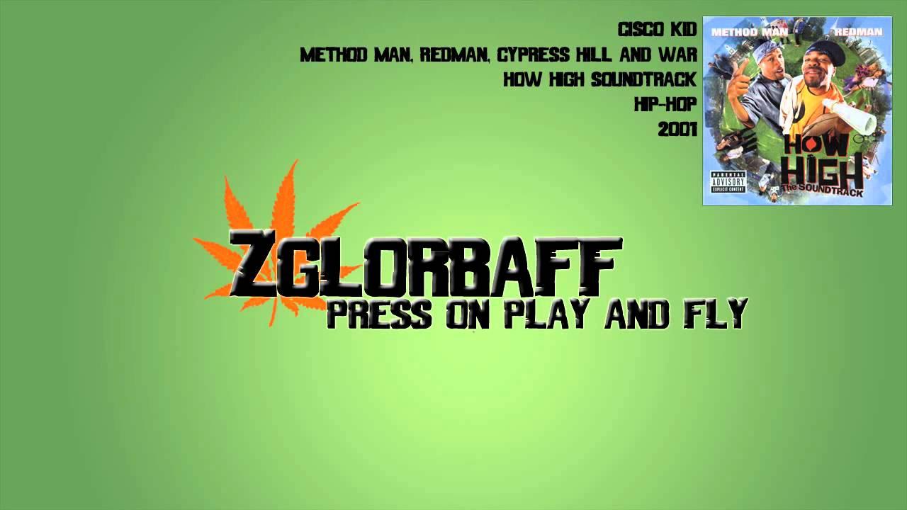 Cisco Kid Lyrics   Method Man/Redman/Cypress Hill/War   Soundtrack ...