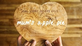 eat your heart out // mum