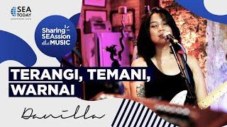 Sharing SEAssion Music with Danilla Riyadi