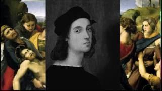 Raffaello Sanzio de Urbino ( Alejandro Dolina