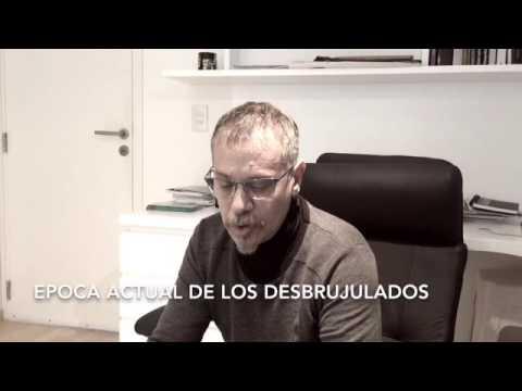 Fabian Naparstek se refiere a las Jornadas Anuales de la Escuelaиз YouTube · Длительность: 6 мин11 с