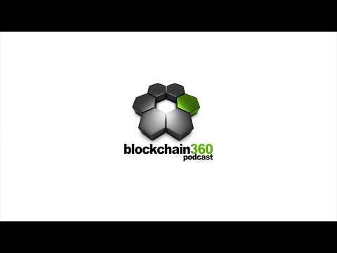 Blockchain360 Podcast - Pete Anewalt - COO Of U-Ledger