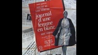 Magne/Autant-Lara - Journal d'une Femme en Blanc - Piano Cover