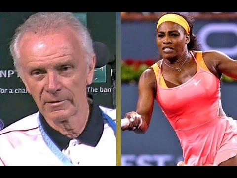 Serena Williams Responds to Tennis Exec's Sexist Rant