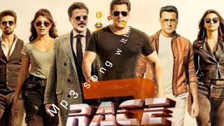 Selfish mp3 song race 3 (atif aslam & lulia vantur)
