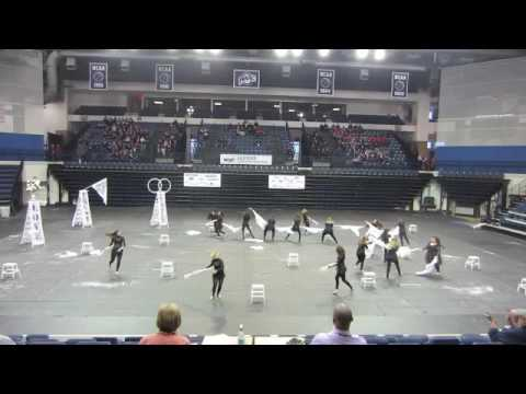 Blessed Sacrament Open Guard 2016