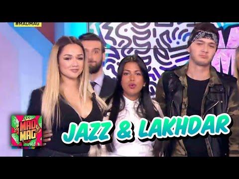 Nouveauté - Le Mad Mag du 22/03/2017 avec Jazz & Lakhdar