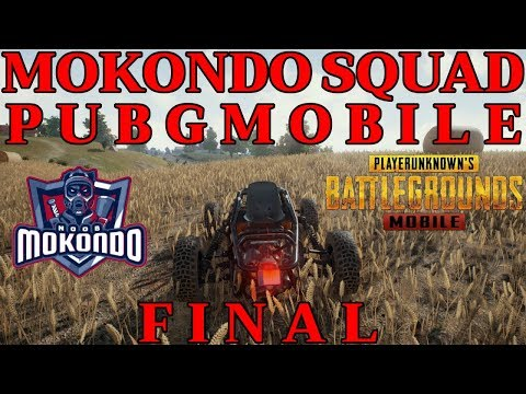 🔴Mokondo Squad PUBG Mobile Online Tournament Season 1 Final. 22 Oktober 2019, PUBGM Indonesia.