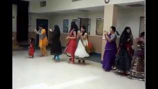 Navratri 2014 - Durga Temple, VA