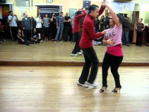 Salsa Classes in Manhattan - Lorenz Latin Dance Studio