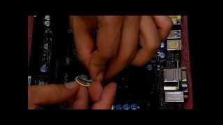 Как установить кулер с процессором интел?